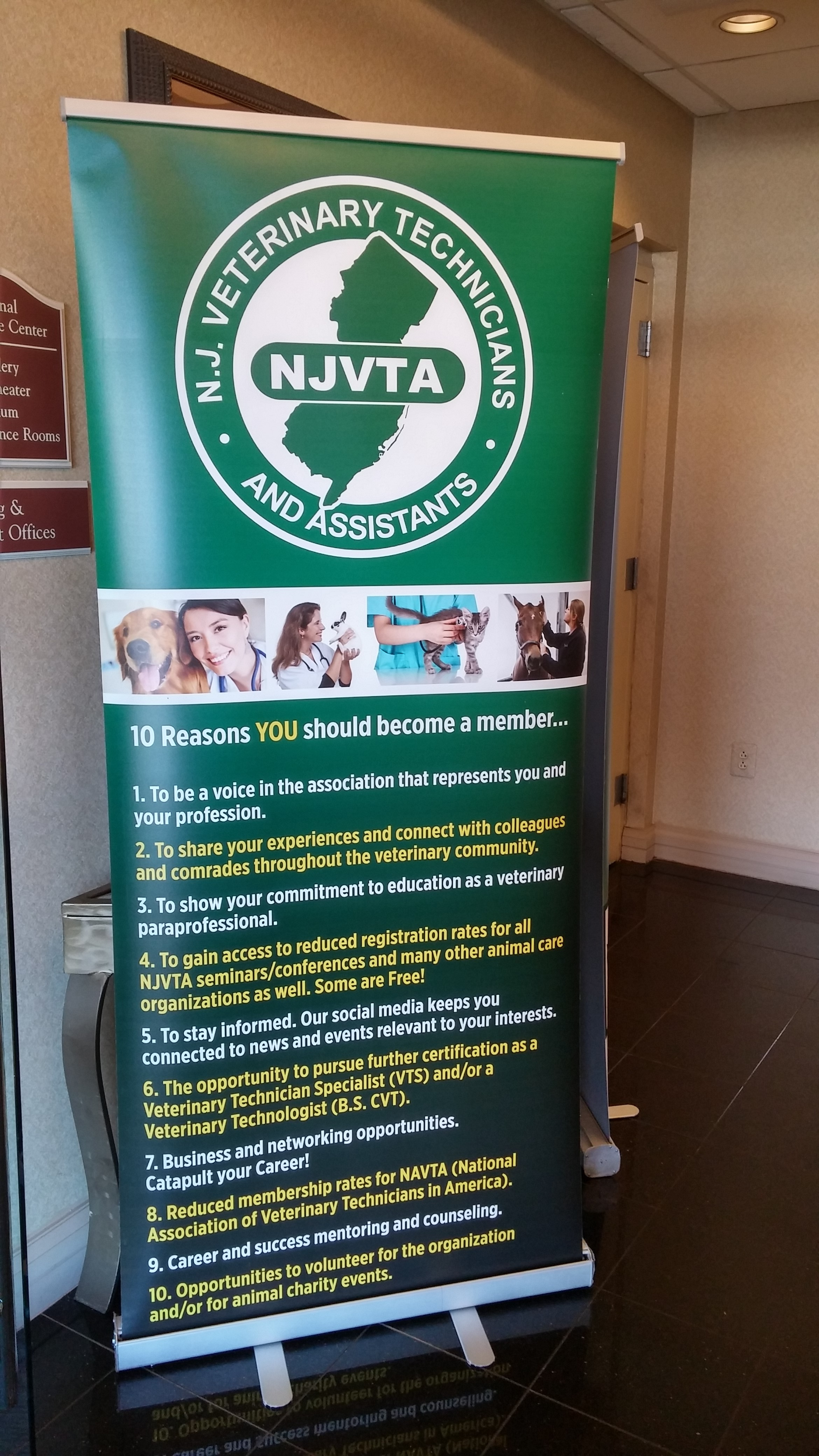 NJVTA Annual Meeting